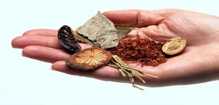 Traditional Cures
