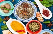 Spices and Herbs That Can Help You Stay Healthy
